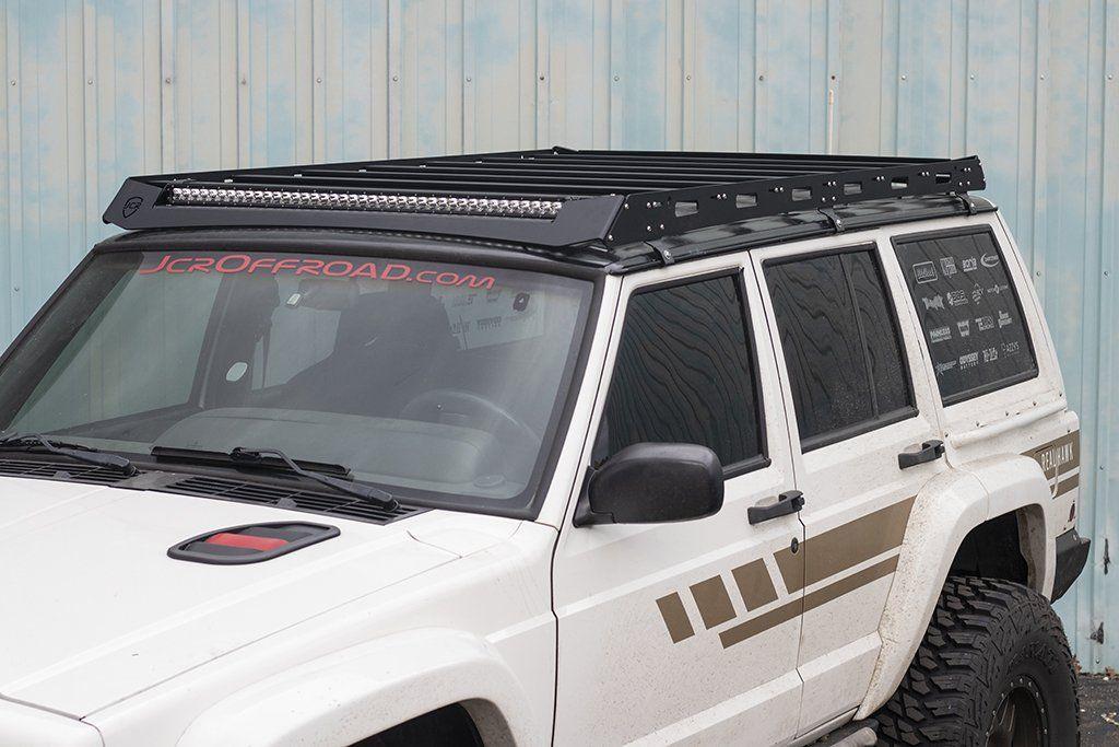 Jcroffroad Xj Adventure Roof Rack