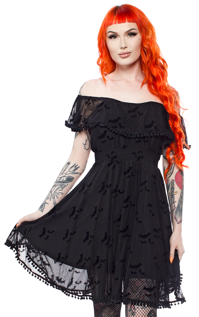 Vestito Donna Sourpuss