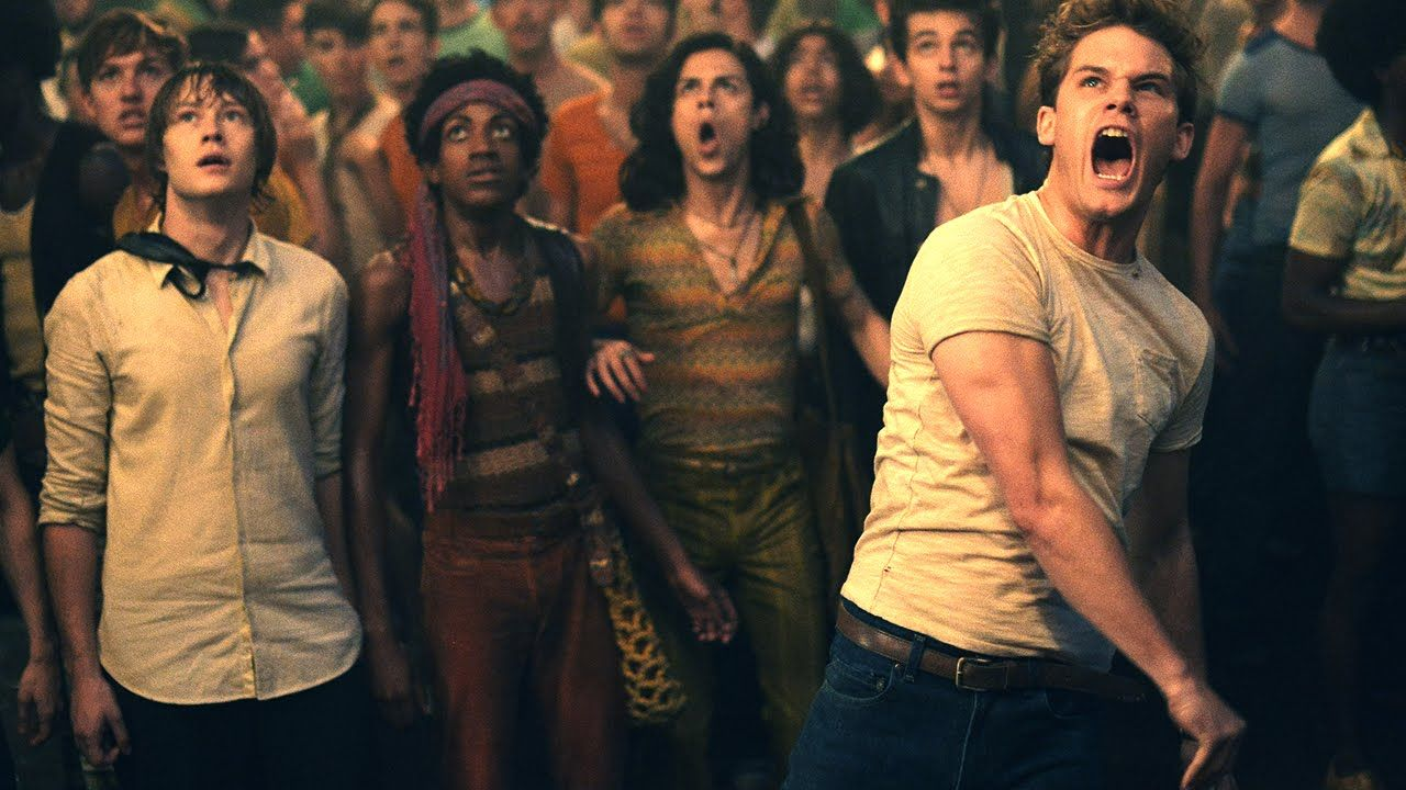 Jonathan Rhys Meyers #jonathanrhysmeyers #jrm  stars in Roland Emmerich's STONEWALL Movie, see the trailer