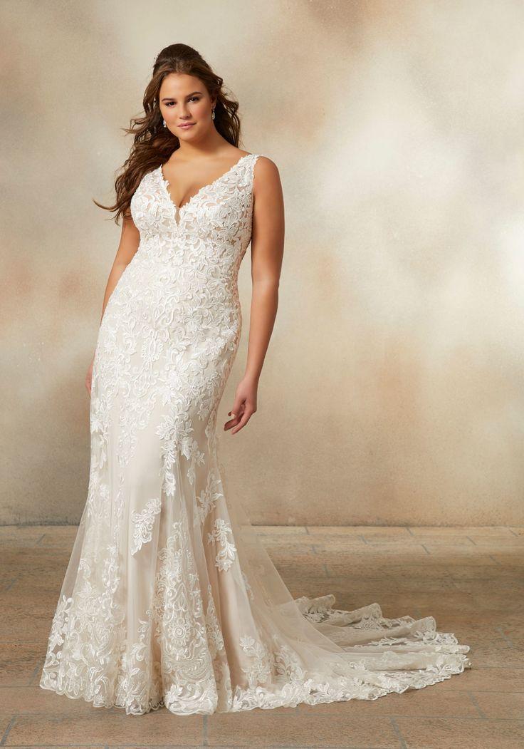 10+ Skinny fit wedding dress ideas in 2021