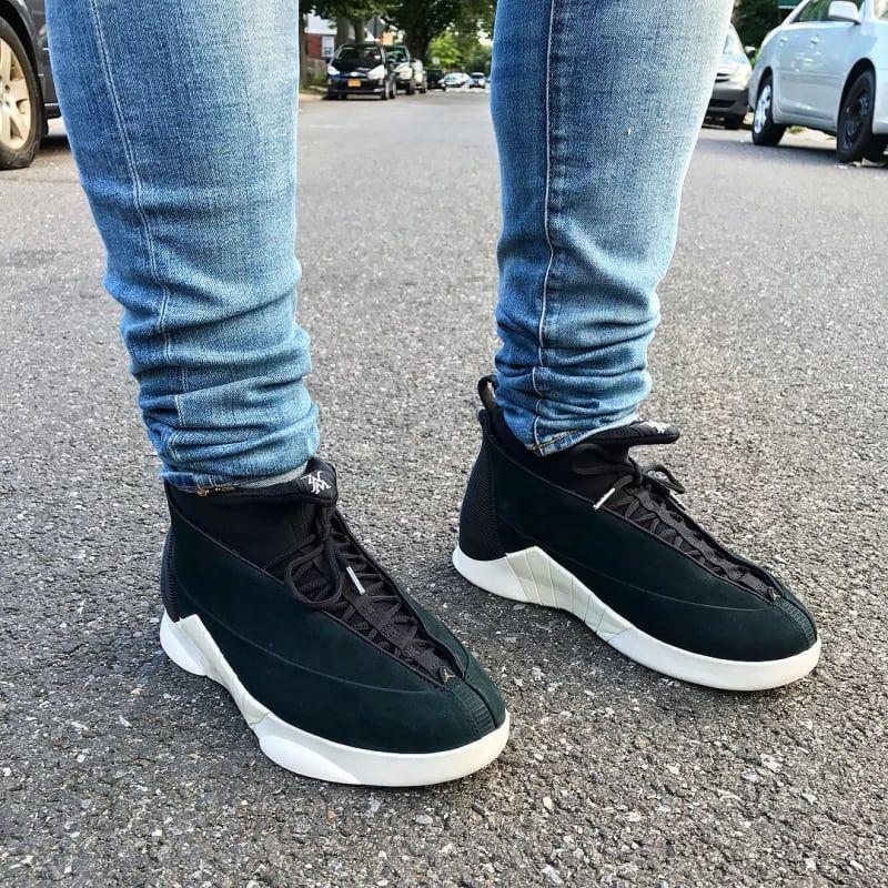 9463634a289 PSNY x Air Jordan 15s are coming. | Sneakers in 2019 | Jordan 15 ...