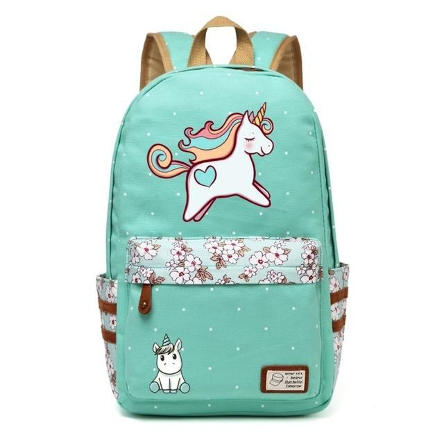 95d5dbcebaec Unicorn Daypack Backpack