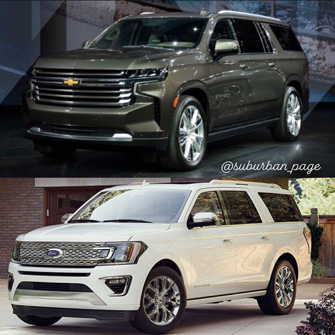 1 733 Likes 127 Comments Chevrolet Suburban Tahoe Suburban Page On Instagram Top Or Bottom Chevysu Chevrolet Suburban Chevy Suburban 2 Door Tahoe
