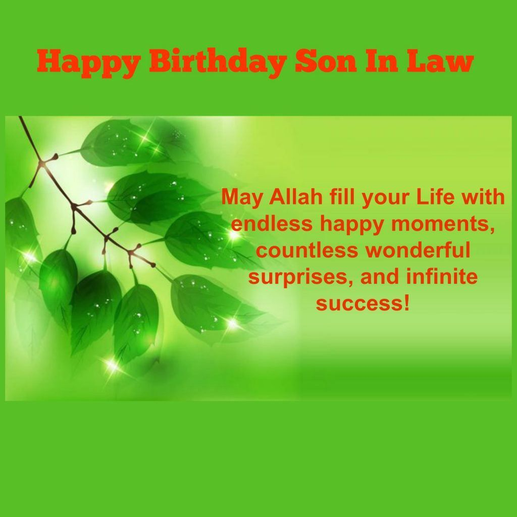 50 Islamic Birthday And Newborn Baby Wishes Messages Quotes Wishing A Muslim Happy Birthday