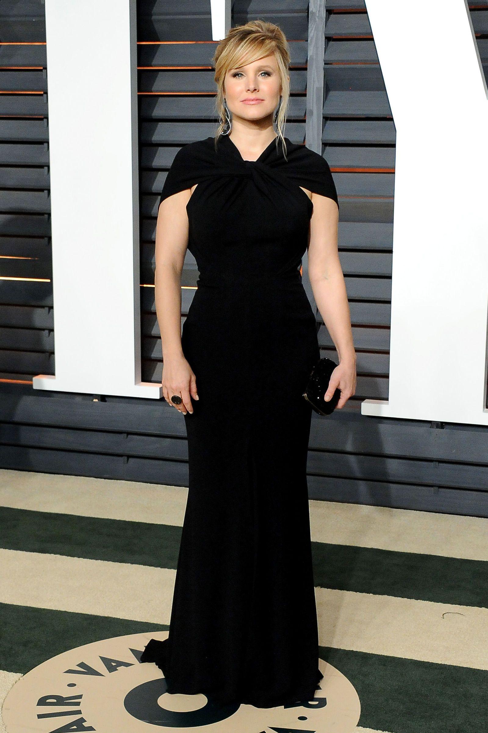 "Kristen Bell's Daughter DGAF About ""Frozen""  - Cosmopolitan.com"