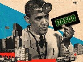 Fiasco Obamacare Debut; Stephen Lendman, Veterans Today: