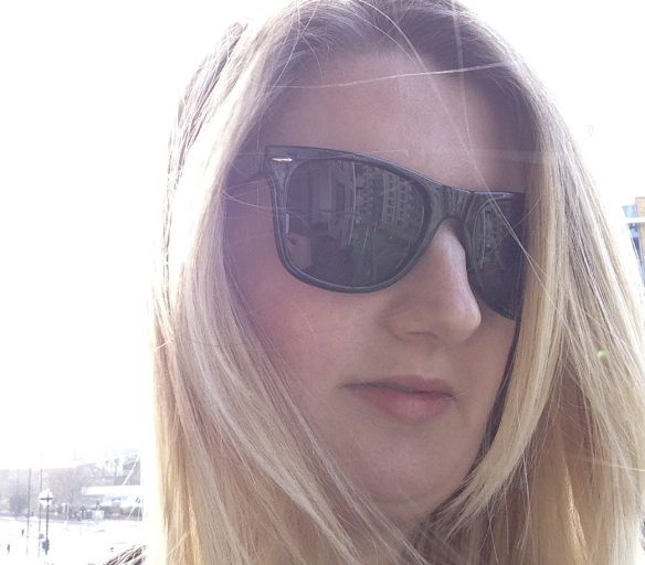 Cheap wayfarer shades
