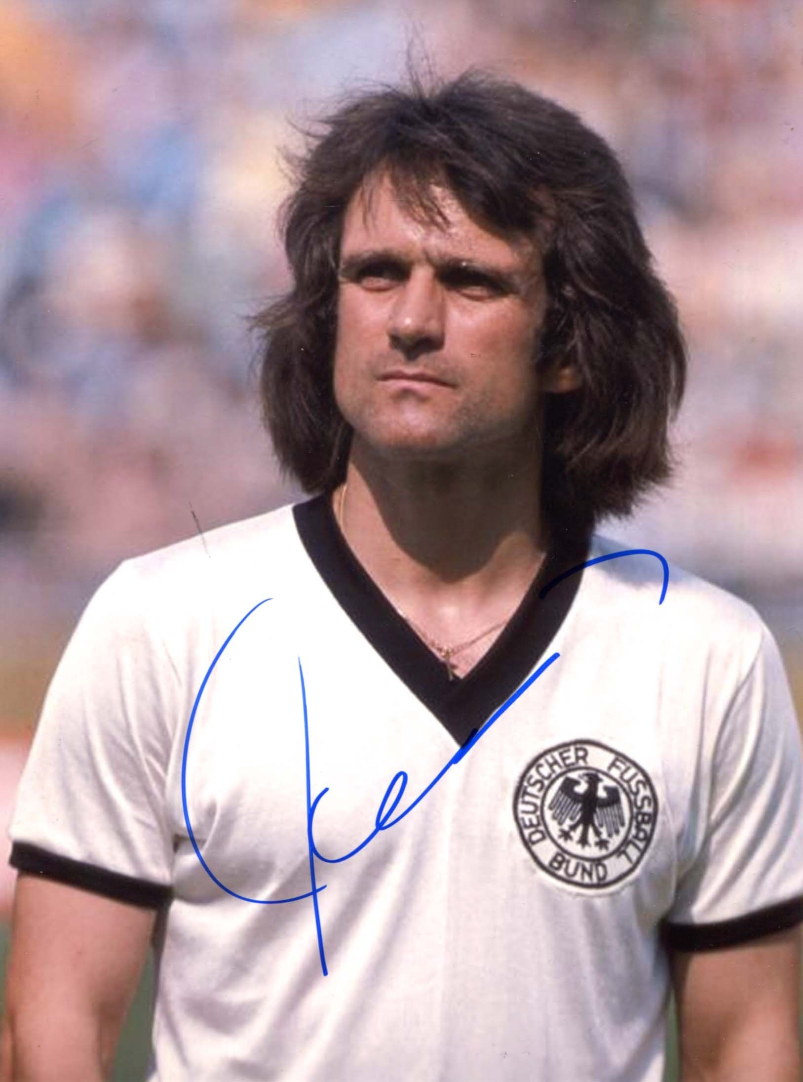 Wolfgang Overath