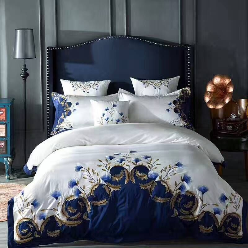A Bedding Duvet Cover Is A Type Of Blanket For A Bed And Can Be