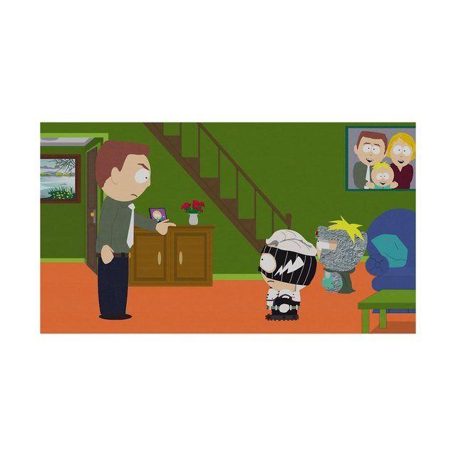 PS4 South Park – Die r. Zerreißprobe
