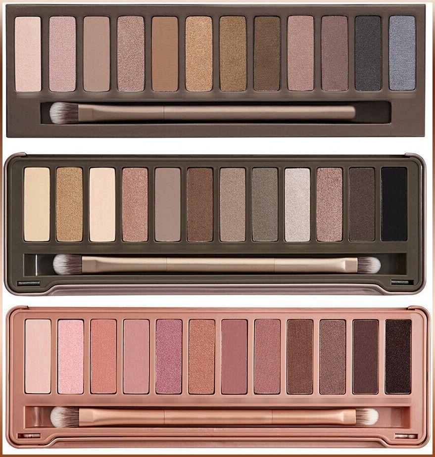 Naked Cherry Eyeshadow Palette - Urban Decay | Sephora