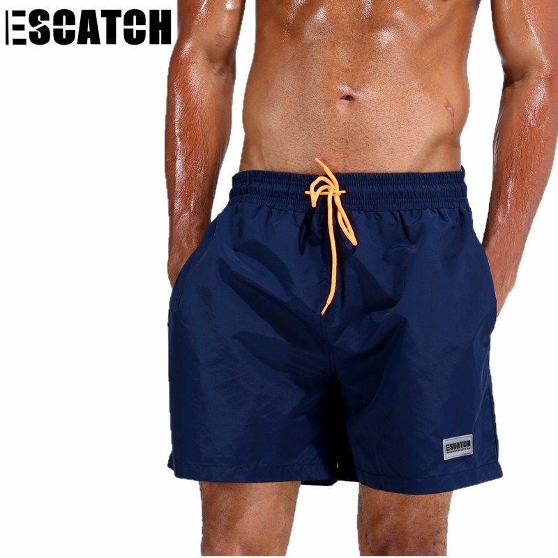 328b60f63f9361 Whosale 2017 New Hot Mens Shorts Surf Board Shorts Summer Sport Beach Homme  Bermuda Short Pants Quick Dry Silver Boardshorts #Affiliate