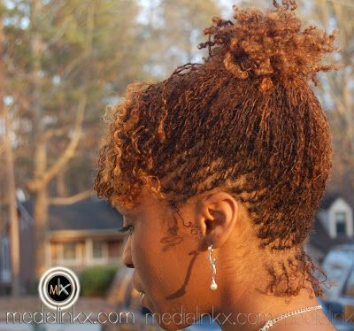 Why This Sisterlock Blog Was Created Locs Hairstyles