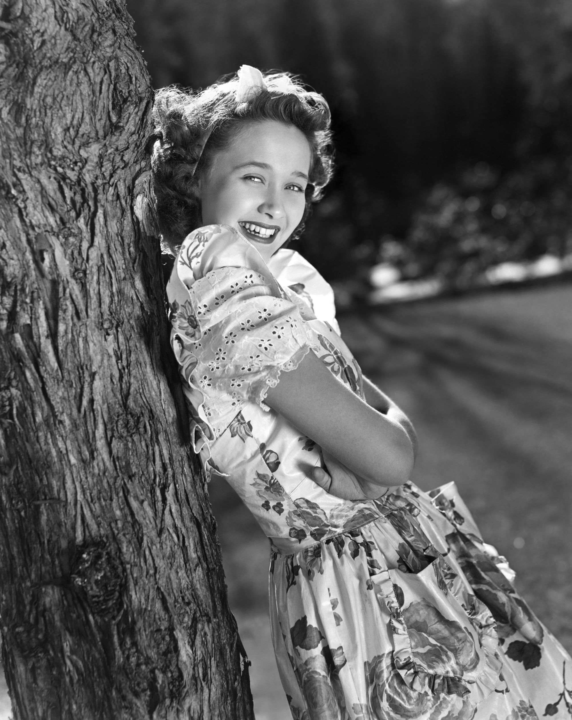 jane powell calm