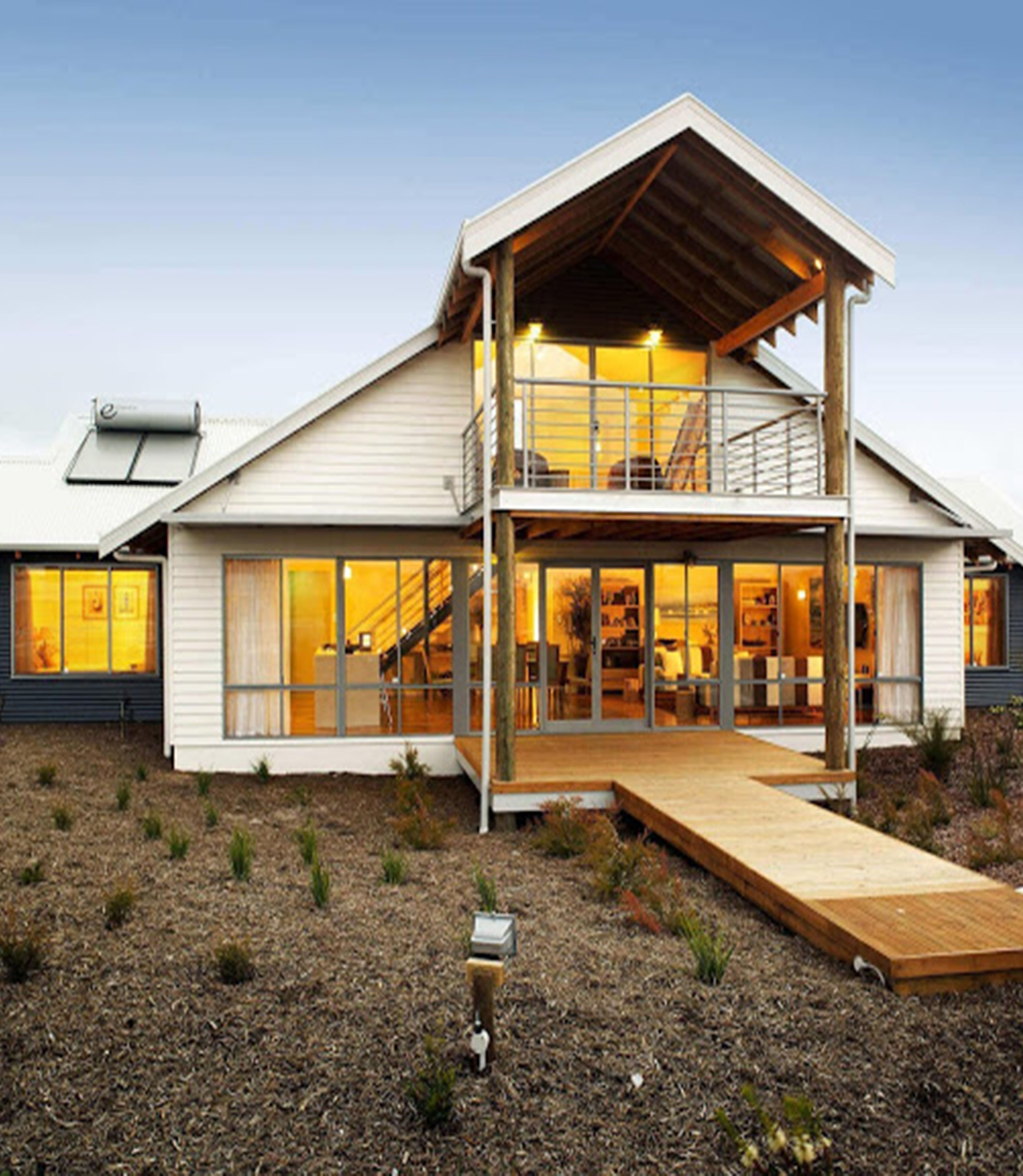 See Interiors Loft House Loft Style Homes Loft House Design Loft House