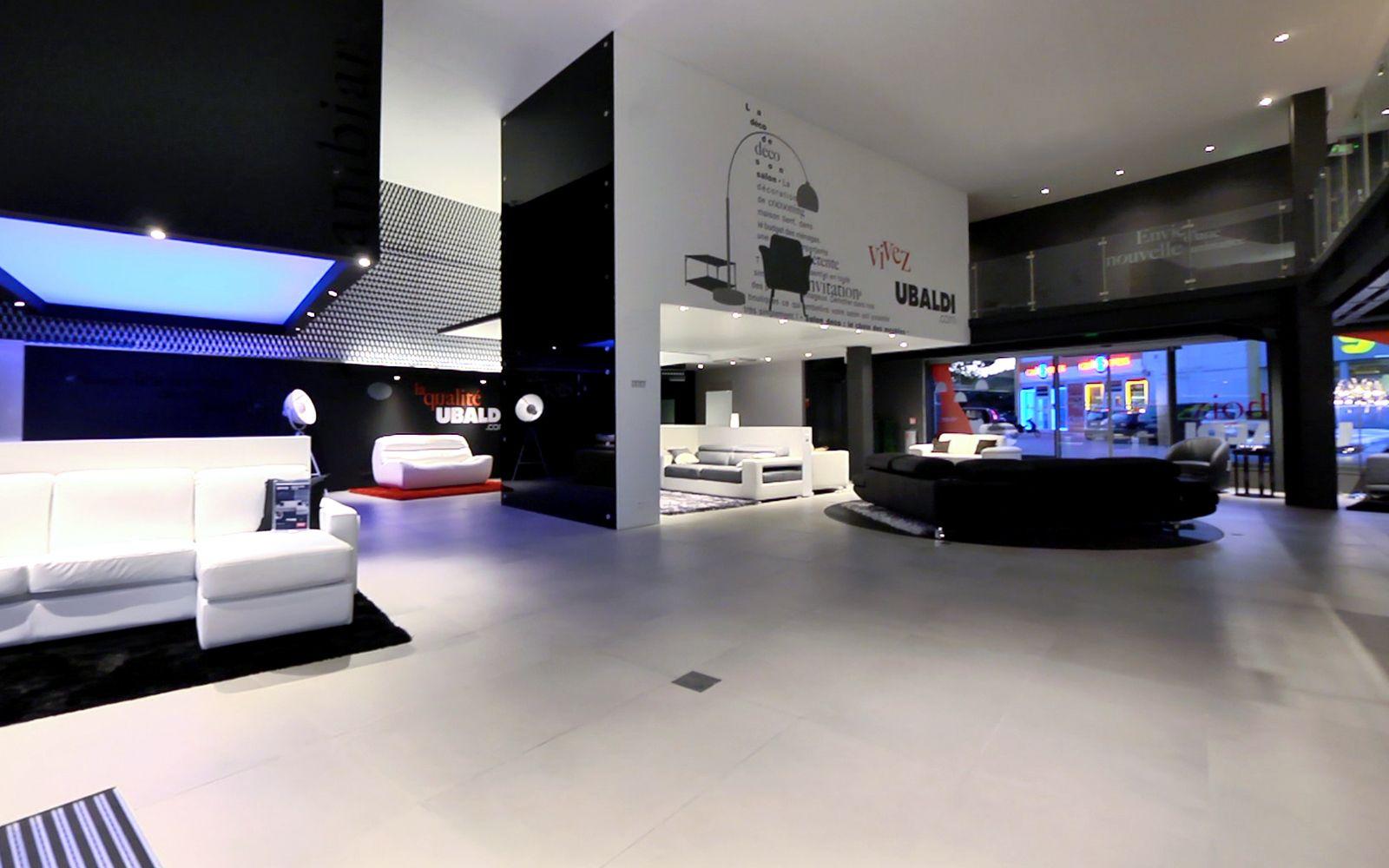 Magasin Ubaldi Com Salons De Cannes Salon Interior Design