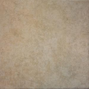 TrafficMaster Navajo Sand 12 in. x 12 in. Ceramic Floor and Wall ...
