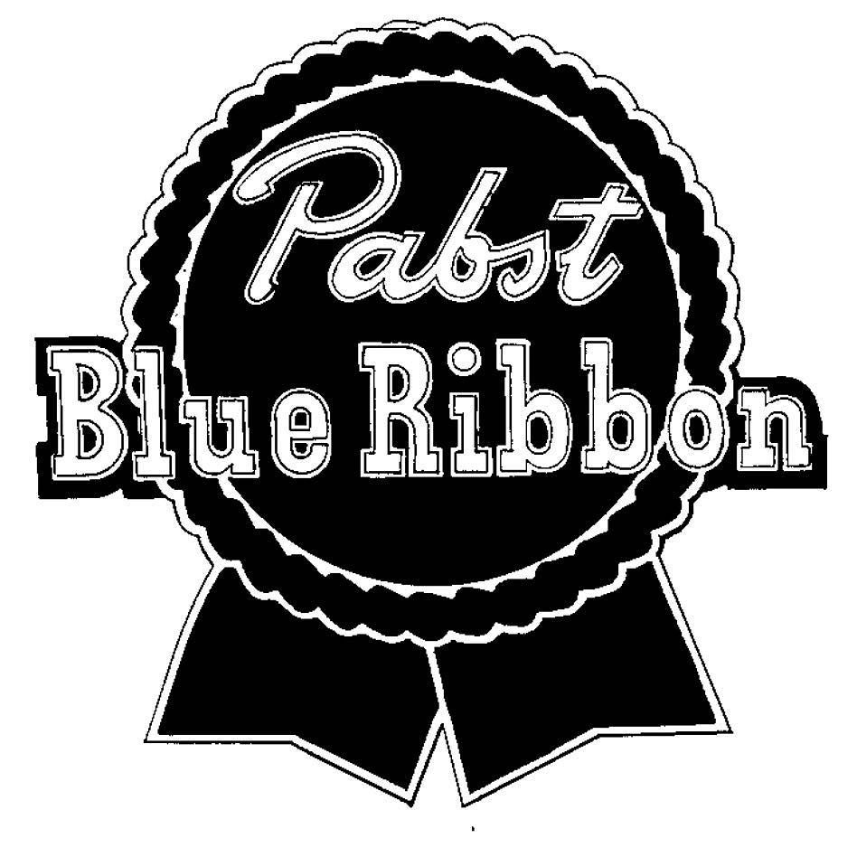 Pabst blue ribbon logo registered as trademark on this day in 1951 pabst blue ribbon logo registered as trademark on this day in 1951 pabstblueribbon biocorpaavc Choice Image