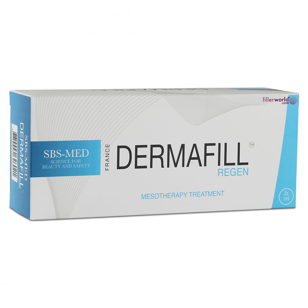 Buy Dermafill Regen (2x1ml) We have whole sale Prices and