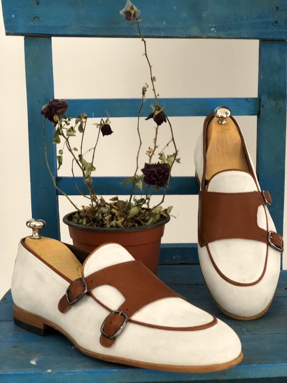 Voti Suade Leather Shoes 3 Colors Leather Shoes Suede Leather Shoes Shoes