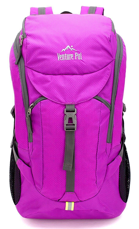 286e718bf80f Venture Pal Large Hiking Backpack - Packable Durable Lightweight Travel  Backpack Daypack best travel backpack 2019 travel backpack best backpacks  backpacks ...