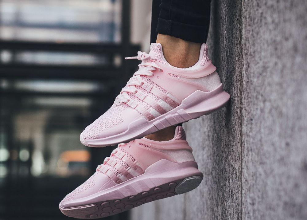 Adidas Eqt Support Adv Femme Rose