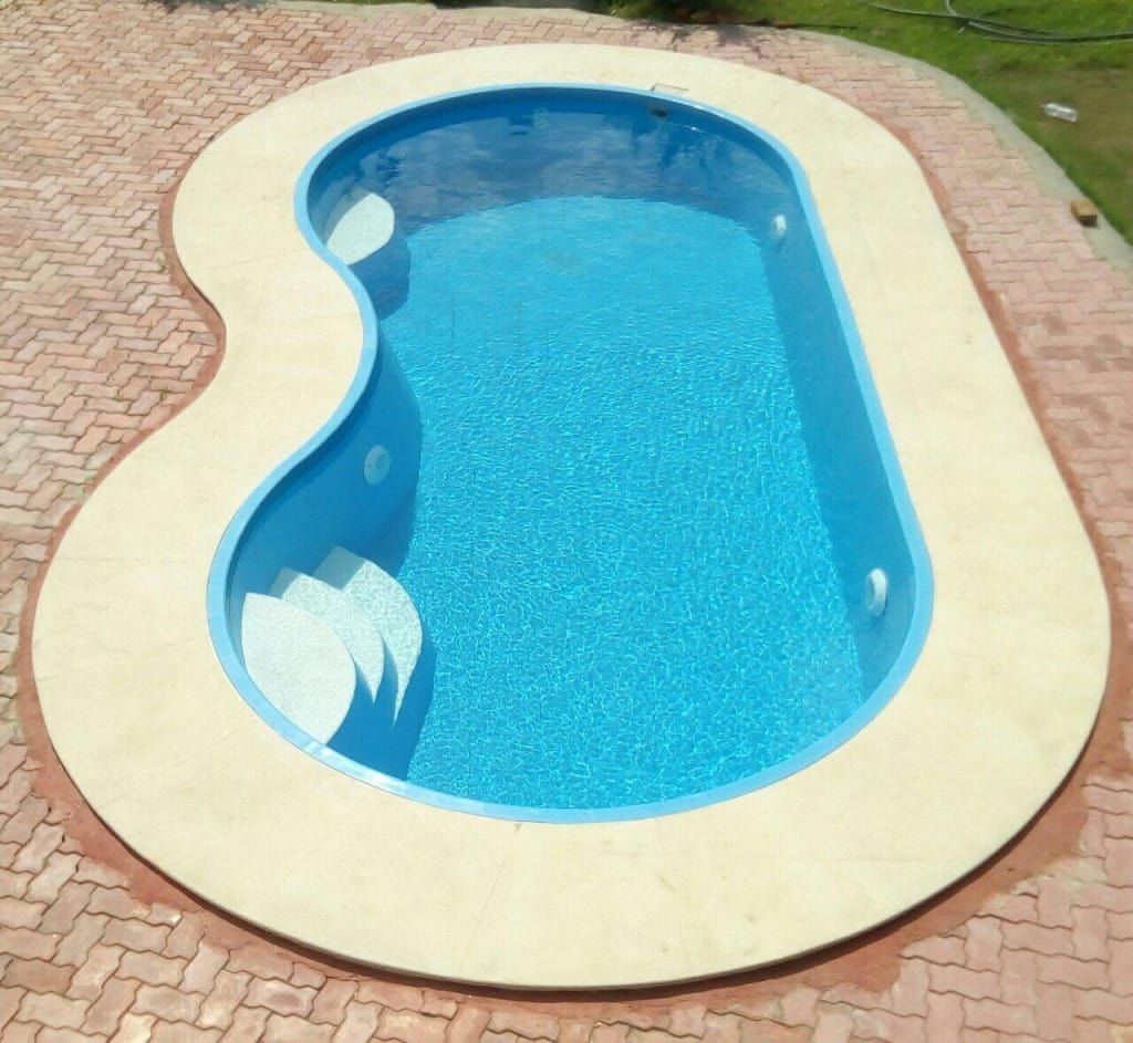 Readymade Swimming Pools Arrdevpools Homify Swimming Pools Pool Outdoor Decor