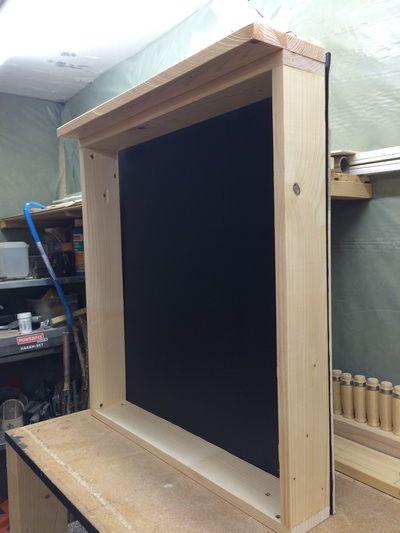 tafel bastelanleitung zum selber basteln heimwerker forum diy pinterest basteln selber. Black Bedroom Furniture Sets. Home Design Ideas