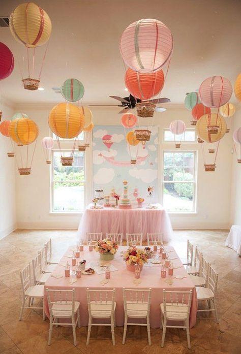 Organizzare Compleanno Mamma.Mini Guida Che Vi Spiega Passo Per Passo Come Organizzare A Casa