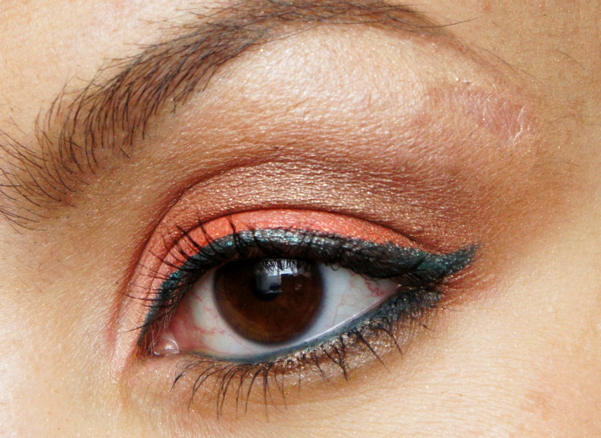 Grey & Lilac eyelook - Beautylab.nl | Kleurrijke