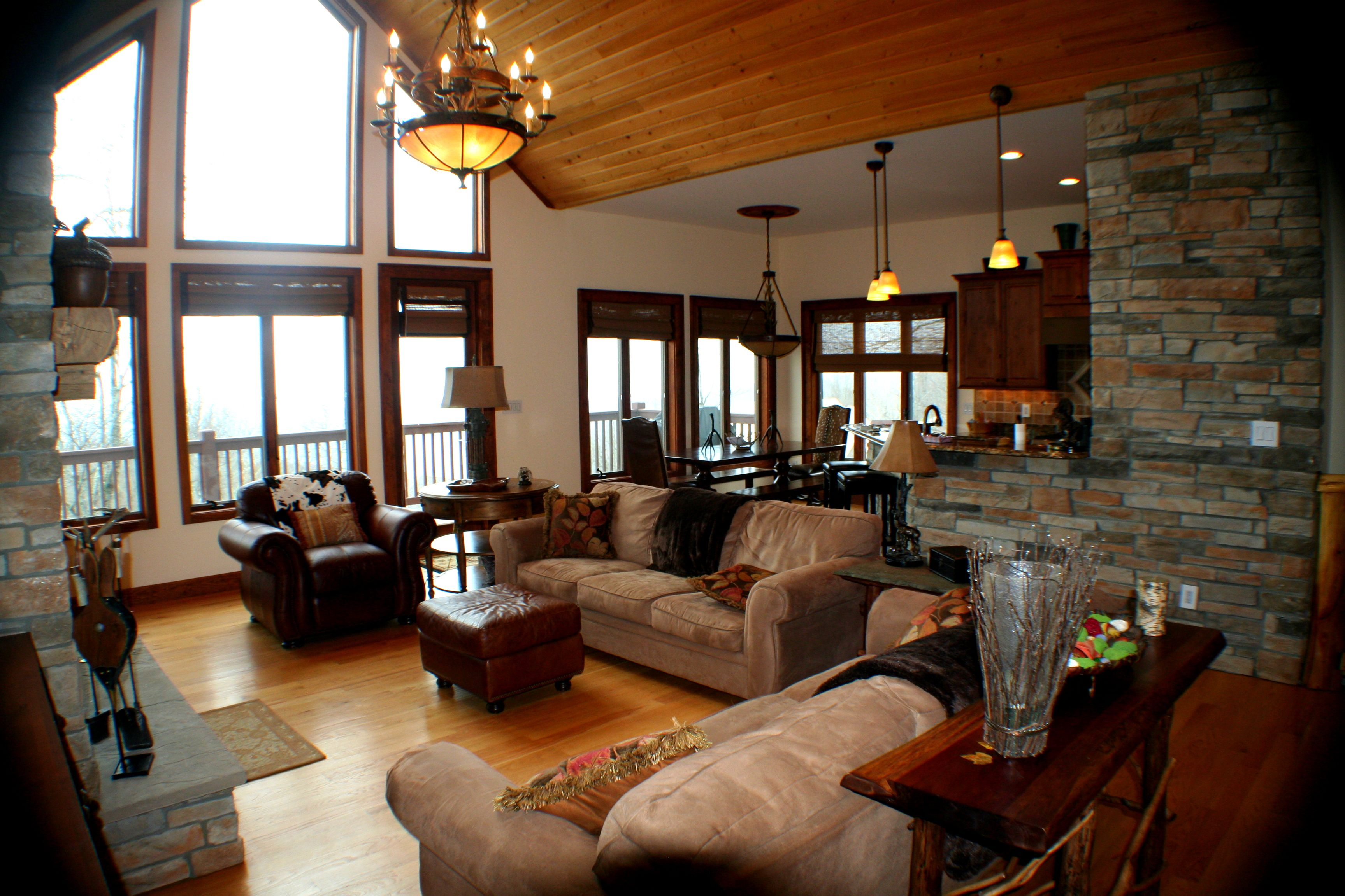 mountain nc sugar vacation to cabin interior in info onlinechange cabins friendly boone rental rentals pet rent