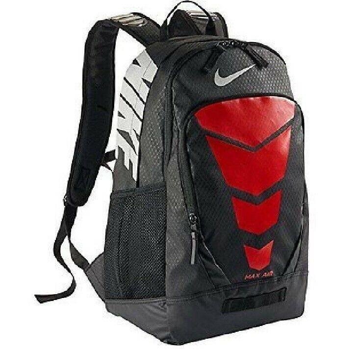 8eb4ae821ae69 PLECAK NIKE MAX AIR VAPOR BP BA5107-060 CZARNY | plecak | Nike air max, Nike  max i Nike