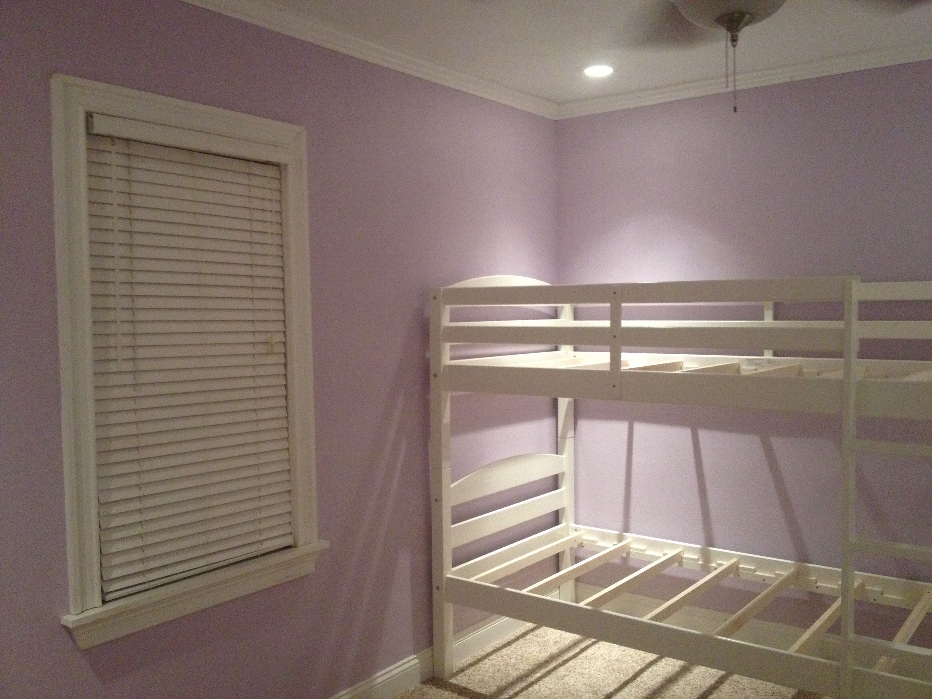 Sherwin williams potentially purple 6821 · room colorspaint