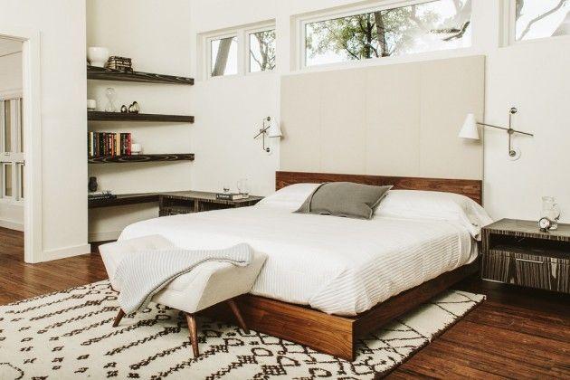 mid century bedroom. The Simplicity Of Modern Midcentury Bedroom Explained  Mid century bedroom and Bedrooms