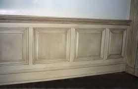 love this wainscoting | wainscoting styles, wood