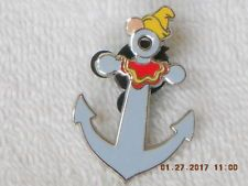 Disney DCL Mystery Anchor Pin DUMBO Pin