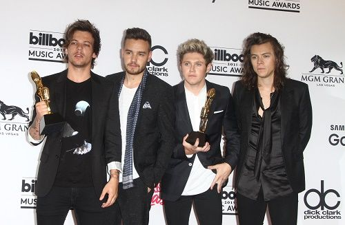 Photo of One Direction Breaks Up, Indefinite Hiatus After 2016 Album: Will Hottest Boy Band In History Ever Reunite?
