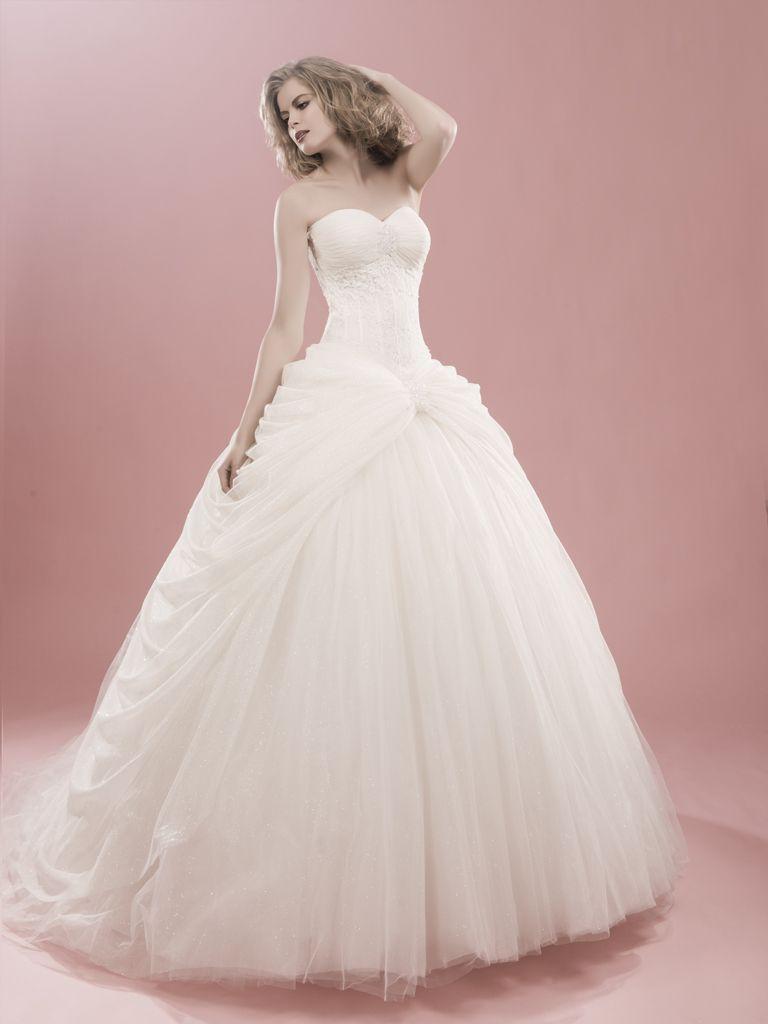 Asombroso Francis Vestidos De Novia Libiran Tasas Composición ...