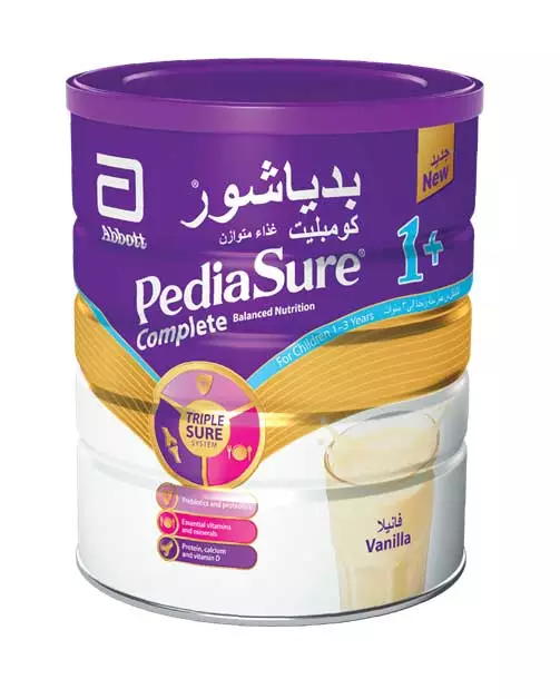 افضل حليب للرضع يسمن ويزيد الوزن موقع عيادة اﻷطفال Nutrition Pediasure Coffee Cans