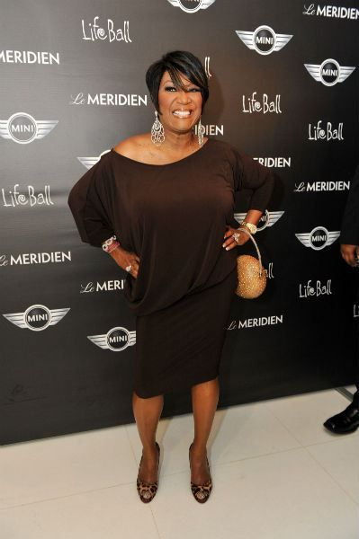 Get the Look: Patti LaBelle | Beautiful black women, Black ...