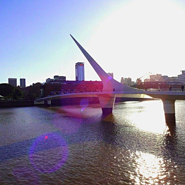 Que lindos dias me has dado Buenos Aires  #MeVerasVolver