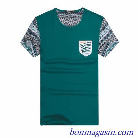 2fa57f68445 T shirt dolce gabbana homme pas cher - Idée de Costume et vêtement