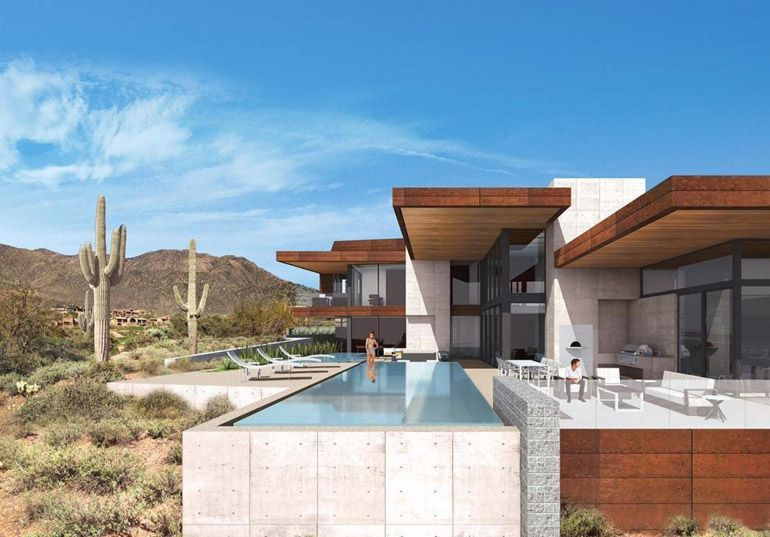 Scottsdale, 8,997,000, Top Expensive homes for sale in