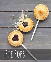 Afbeeldingsresultaat voor pie pops