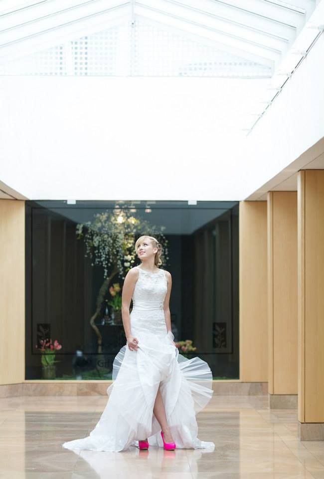 Inn At Laurel Point Victoria Bc Dress Accessories The Brides