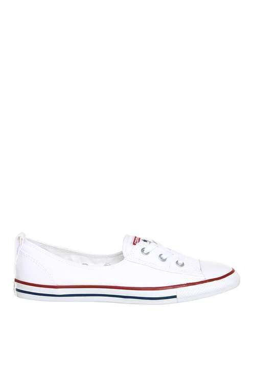 CTAS Ballet Lace Trainers by Converse