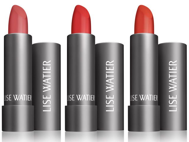 Lise Watier Rouge Gourmand Velours for Spring 2014