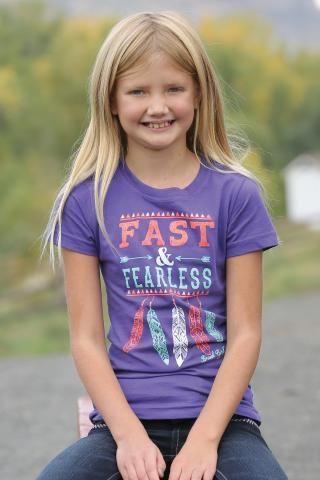 Cruel Girl T Shirts