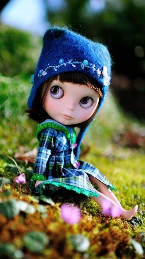 Cute dolls live wallpaper for android free download on cute dolls live wallpaper for android free download on mobomarket voltagebd Gallery