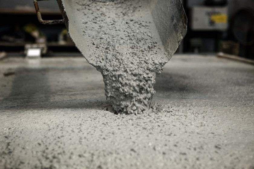 Бетон нижегородская область как составить бетонную смесь